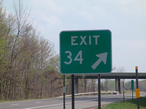 exit34