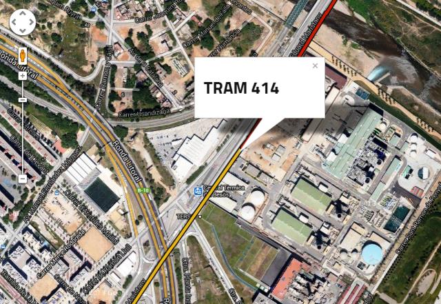 Tram414