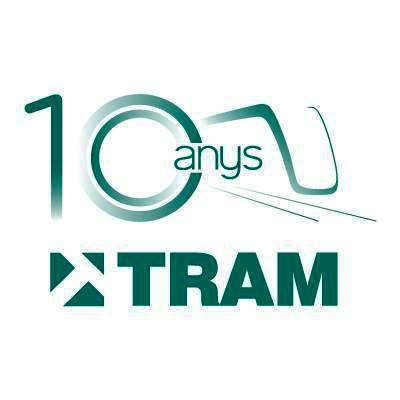 TRAM, 10 ANYS