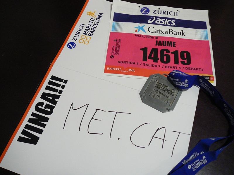 Marató 2015