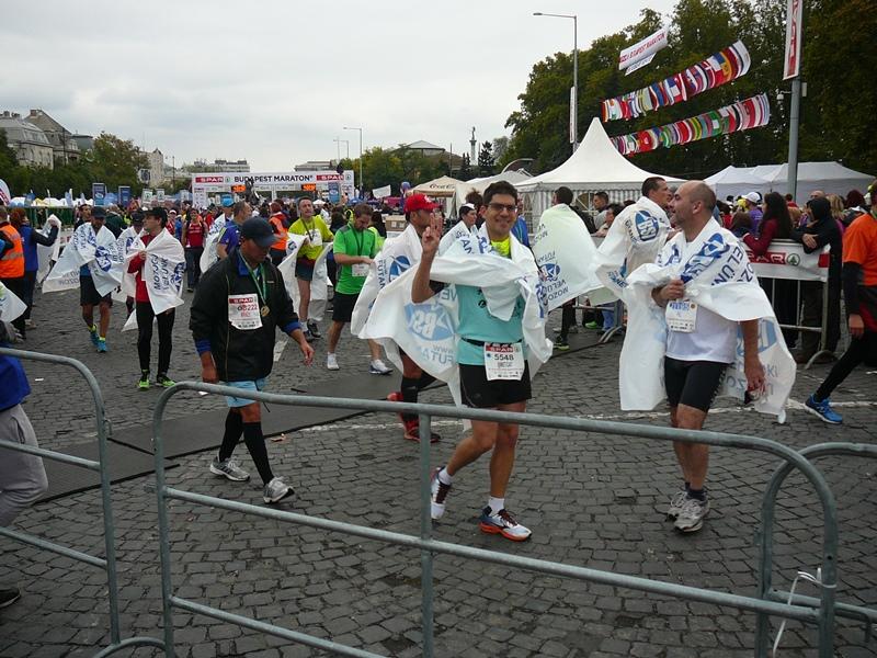 Budapest Marató06