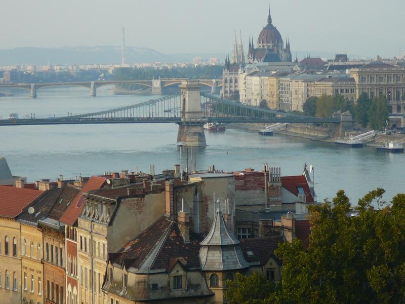 Budapest Turista (2)