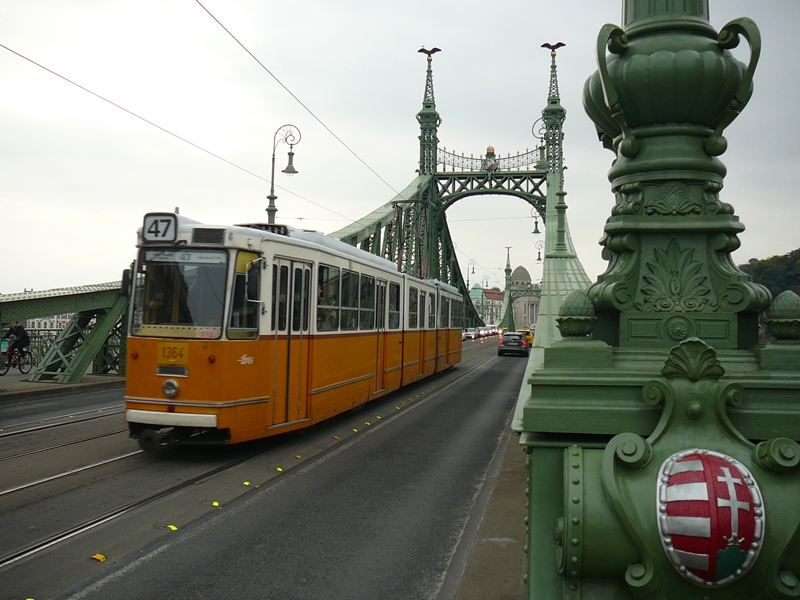 Budapest Turista (4)